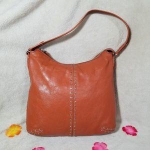 M. Michael Kors large shoulder purse